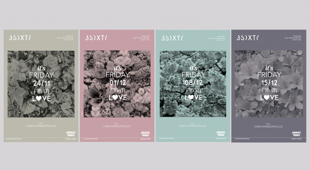3sixty posters